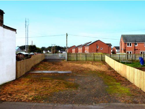 Building Plot at 28 Princes Street, Lochmaben, DG11 1PQ - Grieve Grierson Moodie & Walker