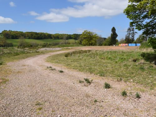 Serviced Building Plots at New Abbey Road, Cargenholm, Dumfries, DG2 8ER - Grieve Grierson Moodie & Walker