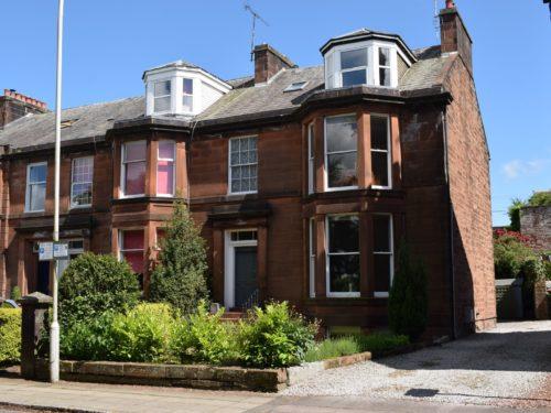 10 Edinburgh Road, Dumfries, DG1 1JQ - Grieve Grierson Moodie & Walker