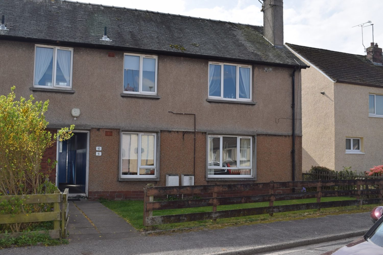 10 Larchfield Road, Dumfries DG1 4HU - Grieve Grierson Moodie & Walker