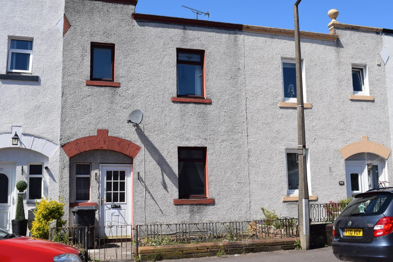 39 Balmoral Road, Dumfries, DG1 3BE - Grieve Grierson Moodie & Walker
