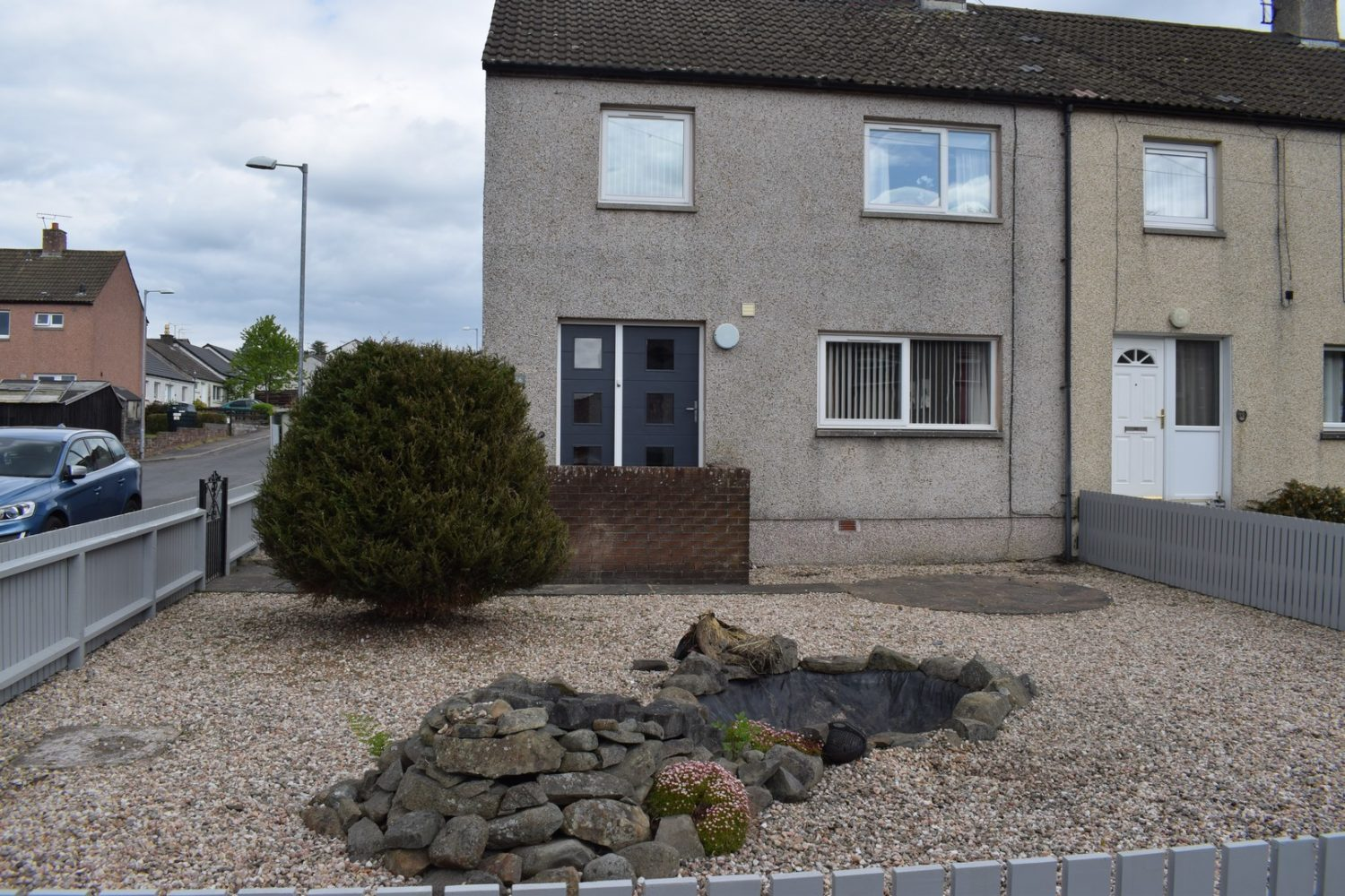 86 Laghall Court, Kingholm Quay, Dumfries DG1 4SY - Grieve Grierson Moodie & Walker