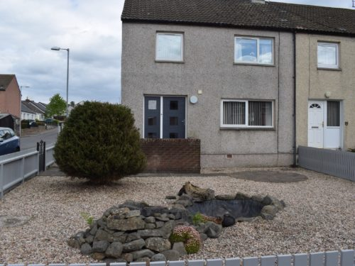 86 Laghall Court, Kingholm Quay, Dumfries DG1 4SY - Grieve Grierson Moodie and Walker
