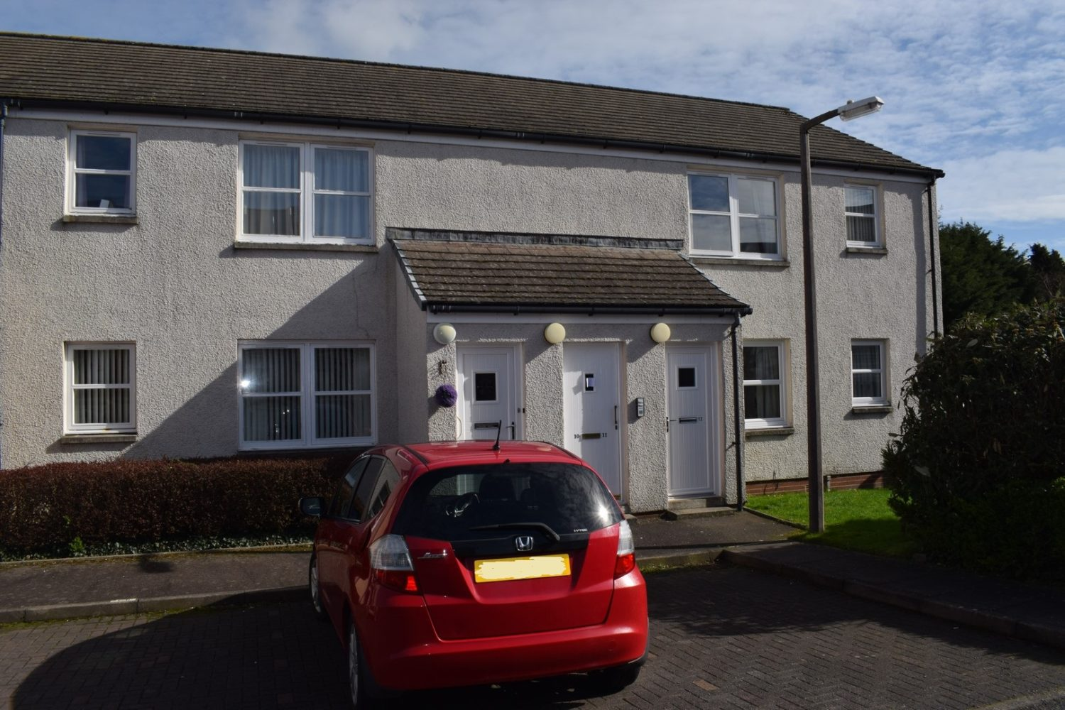 9 Ingleston Place, Greenbrae Loaning, Dumfries, DG1 3DF - Grieve Grierson Moodie and Walker
