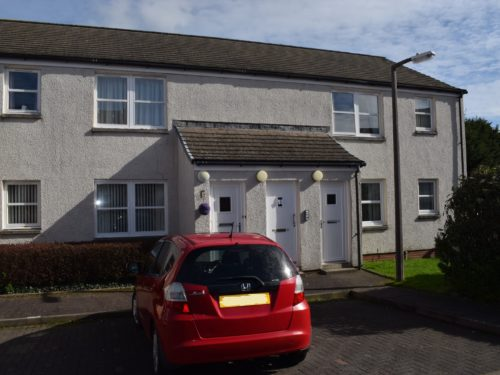 9 Ingleston Place, Greenbrae Loaning, Dumfries, DG1 3DF - Grieve Grierson Moodie & Walker