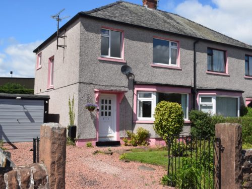 33 Tinwald Downs Road, Dumfries, DG1 1TS - Grieve Grierson Moodie & Walker