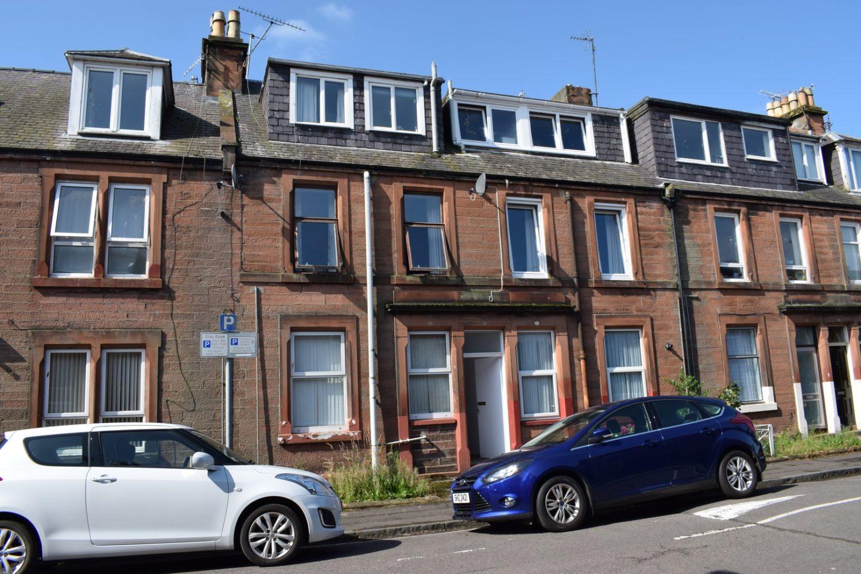 27B Wallace Street, Dumfries DG1 2LP - Grieve Grierson Moodie and Walker