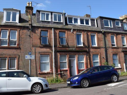 27B Wallace Street, Dumfries DG1 2LP - Grieve Grierson Moodie & Walker