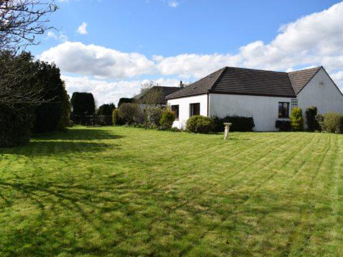Woodend Cottage, Closeburn , Thornhill, DG3 5JD - Grieve Grierson Moodie & Walker