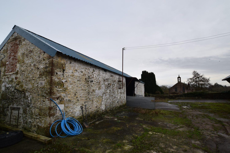 Barn Conversion Kirkland, Terregles DG2 9RY - Grieve Grierson Moodie & Walker
