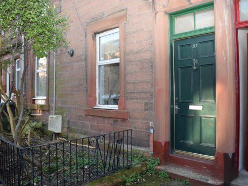 37 Wallace Street, Dumfries DG1 2LP - Grieve Grierson Moodie & Walker