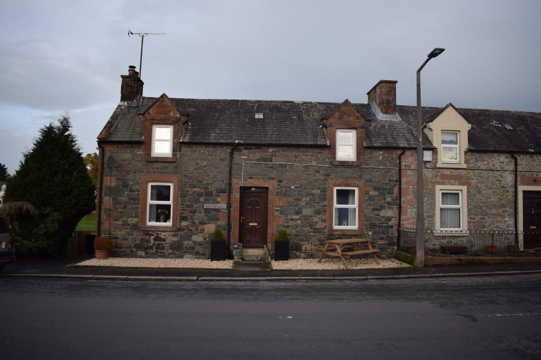 The Old Post House, Newbridge, Dumfries, DG2 0QX - Grieve Grierson Moodie & Walker
