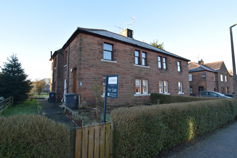 31 Eastfield Road, Dumfries DG1 2EJ - Grieve Grierson Moodie & Walker