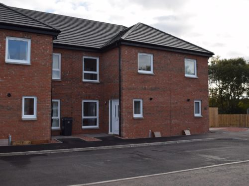 10 Charnwood Place, Annan Road, Dumfries, DG1 3UF - Grieve Grierson Moodie and Walker