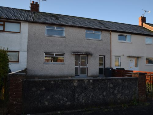 3 Ballochmyle Terrace, Summerhill, Dumfries DG2 - Grieve Grierson Moodie & Walker