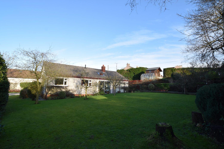 9 Nithsdale Place, Noblehill, Dumfries, DG1 3HT - Grieve Grierson Moodie & Walker