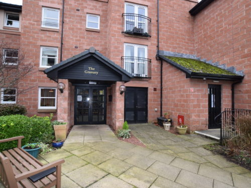 43 The Granary, Glebe Street, Dumfries DG1 2LU - Grieve Grierson Moodie & Walker