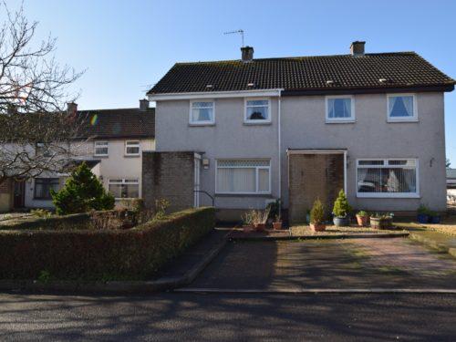 17 Green Court, Locharbriggs, Dumfries, DG1 1QW - Grieve Grierson Moodie & Walker