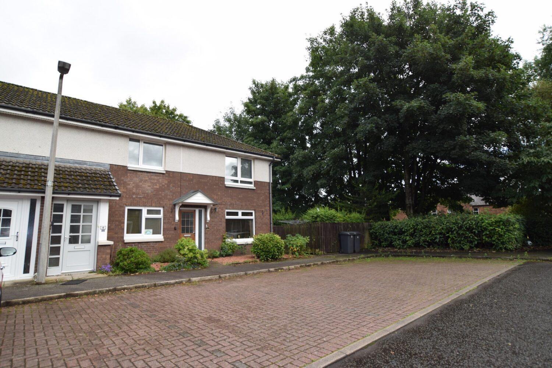 Flat 4, Millburn Place, Dumfries, DG1 2SG - Grieve Grierson Moodie & Walker