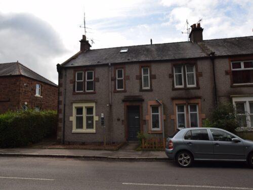 3c Verdon Place, Dumfries, DG1 2EE - Grieve Grierson Moodie & Walker