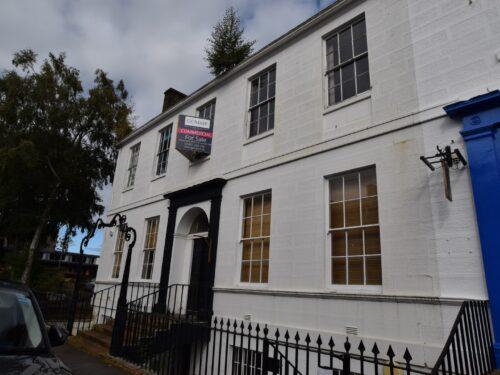 24 Castle Street, Dumfries DG1 1DR - Grieve Grierson Moodie & Walker