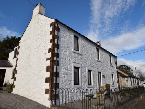 The Old Schoolhouse, Lochfoot DG2 8NR - Grieve Grierson Moodie & Walker