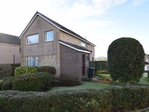 34 Castledykes Road, Dumfries, DG1 4SW - Grieve Grierson Moodie & Walker