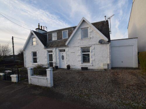 3 Ernespie Road, Castle Douglas, DG7 1LD - Grieve Grierson Moodie & Walker