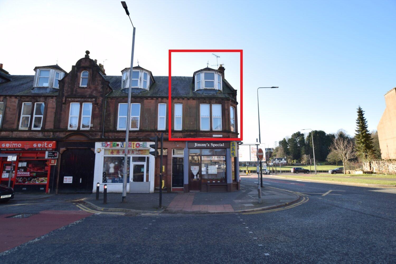 19 Nith Place, Dumfries, DG1 2PL - Grieve Grierson Moodie & Walker