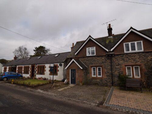 Glenafton, Dunreggan, Moniaive, Thornhill, DG3 4HH - Grieve Grierson Moodie & Walker