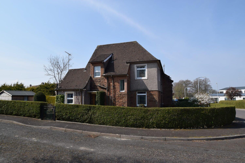 6 Ashfield Drive, Dumfries, DG2 9BX - Grieve Grierson Moodie & Walker