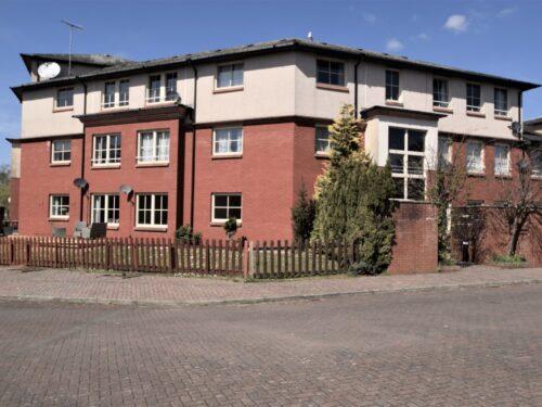 77 Nithsdale Mills, Dumfries DG1 2QP - Grieve Grierson Moodie & Walker