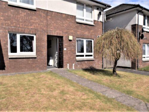 15 Millburn Place, Dumfries DG1 2SG - Grieve Grierson Moodie & Walker