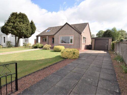 Albany Cottage, 24 Nunholm Road, Dumfries DG1 1JW - Grieve Grierson Moodie & Walker