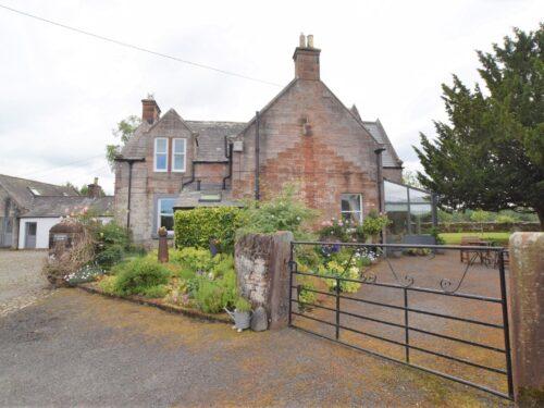Blacknest House, Thornhill, DG3 5DW - Grieve Grierson Moodie & Walker
