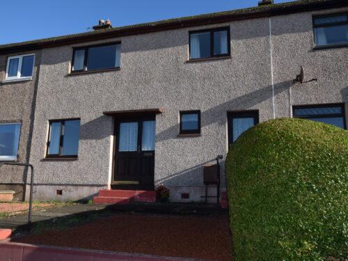 85 Wallamhill Road, Locharbriggs, Dumfries DG1 1UP - Grieve Grierson Moodie & Walker