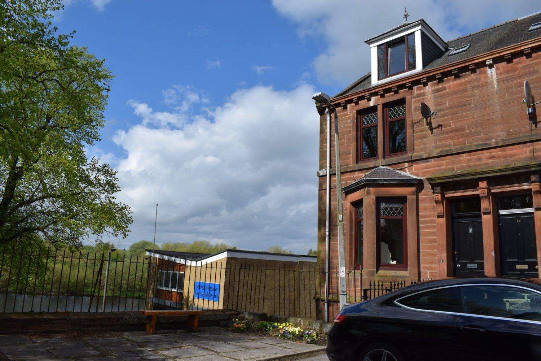 9 Gordon Street, Dumfries, DG1 1EG - Grieve Grierson Moodie and Walker