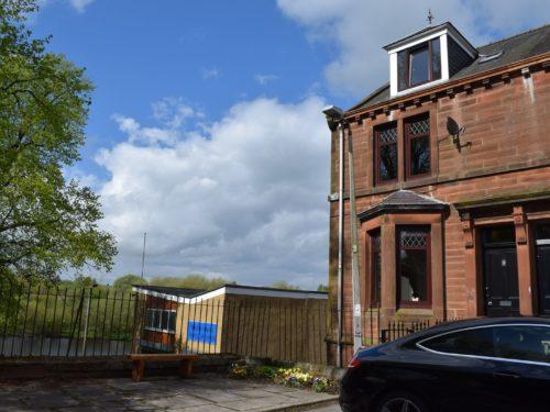 9 Gordon Street, Dumfries, DG1 1EG - Grieve Grierson Moodie & Walker